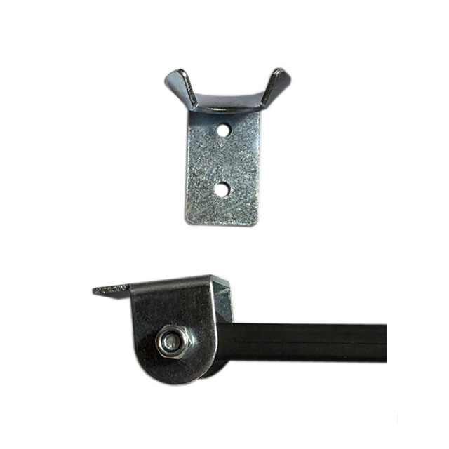Heavy Duty Rubber And Steel Adjustable Toggle Latch